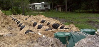 Septic System Warranties
