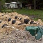 Septic Tank Installation, Davenport, FL