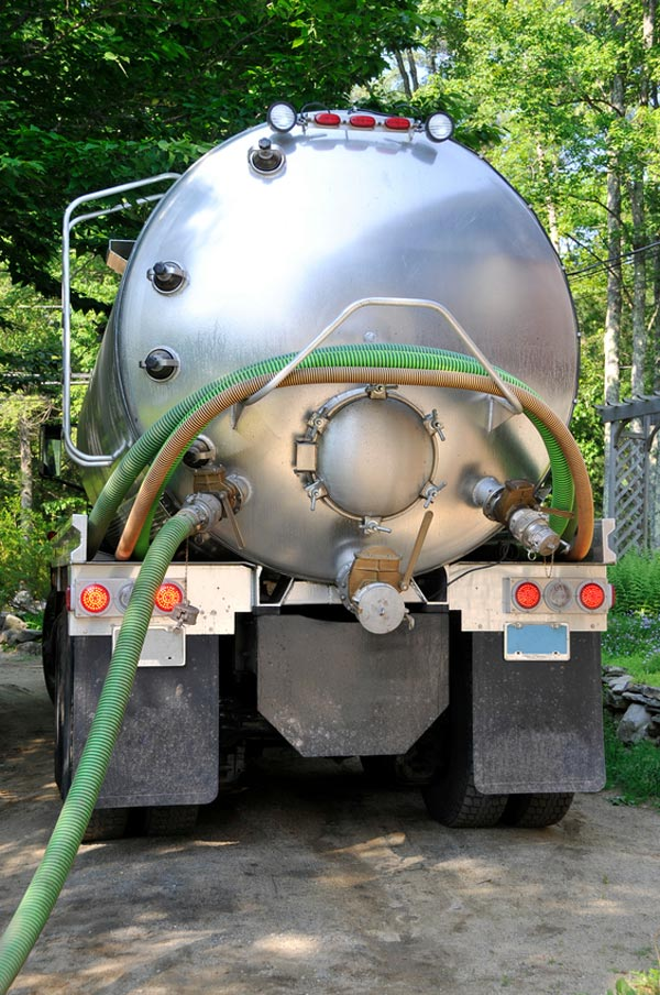 How Often Do I Need Septic System Pumping? | Lee Kirk ...
