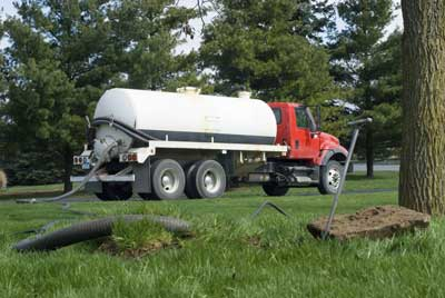 Pay Attention to Septic Symptoms that Require Septic Services