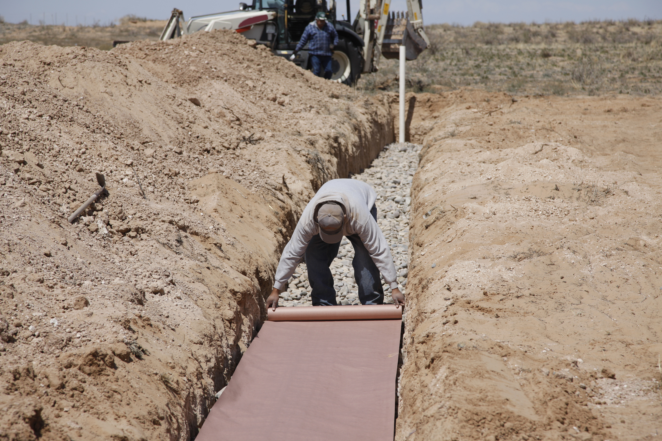 Reduce Your Need For Drain Field Repair By Protecting Your