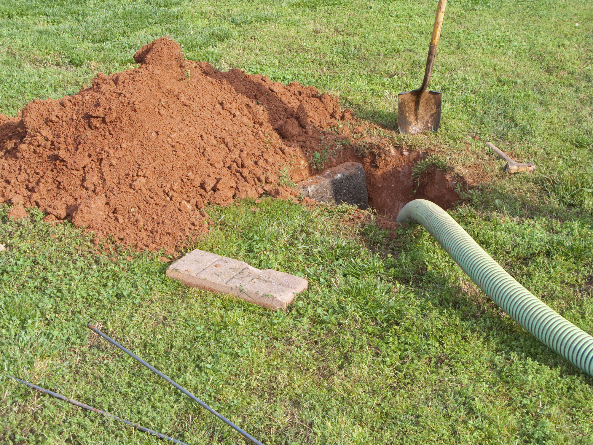 5 Signs that You Need Septic Tank Pumping