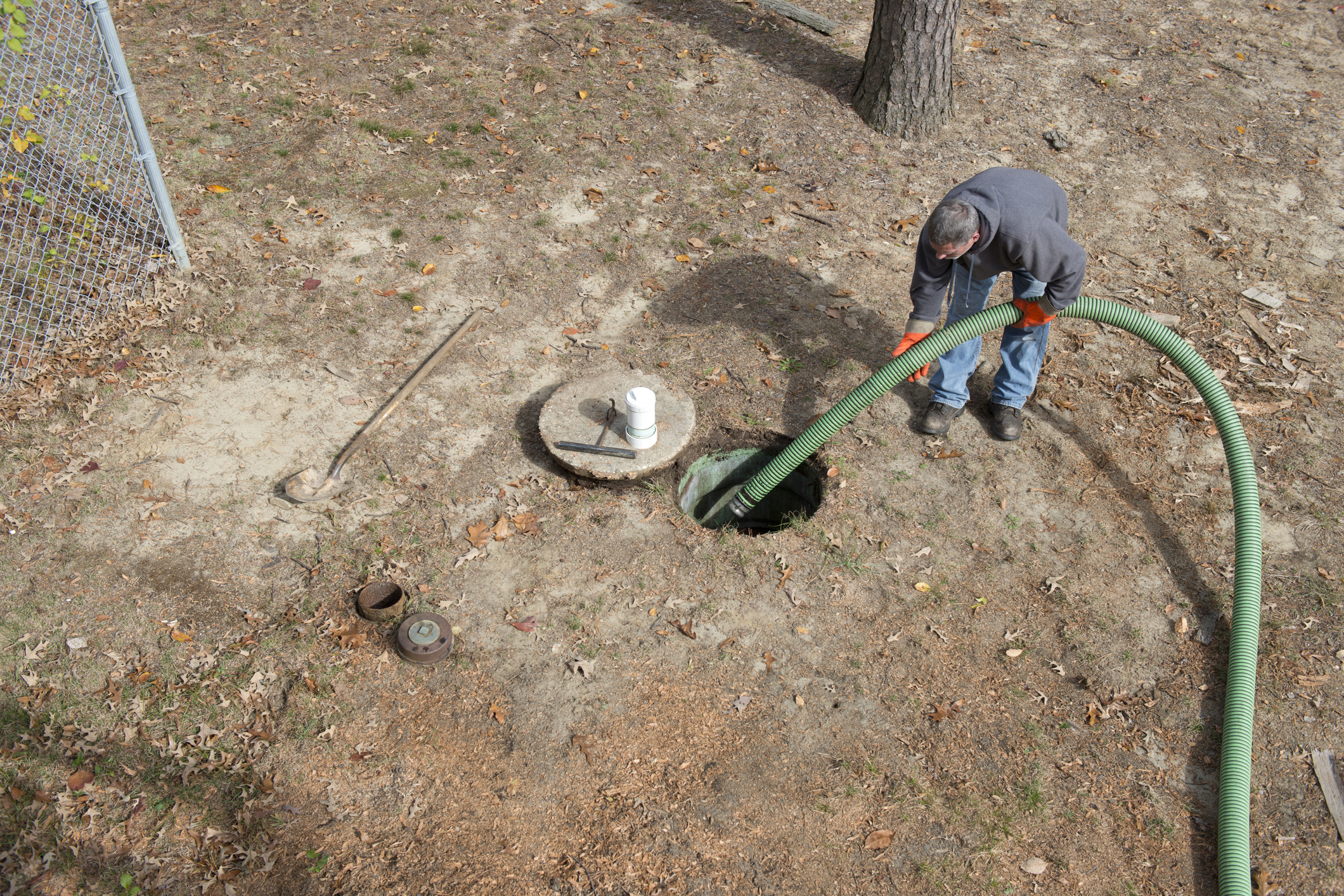 Reduce Your Need for Septic Tank Cleaning with These Easy Tips