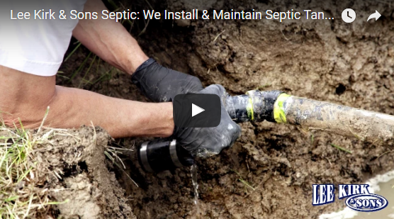 You Can Count on Us to Service Your Septic Tanks in Lakeland, FL & Surrounding Areas