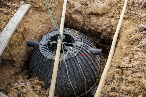 Remove Stress from Septic Tank Installation