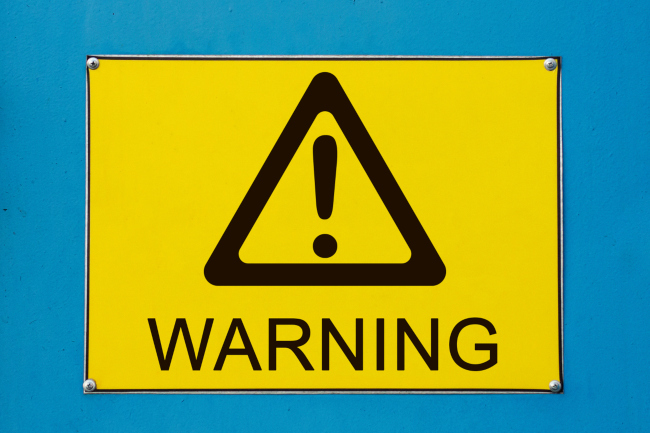 Warning Signs Sump Pump Repairs are Headed Your Way