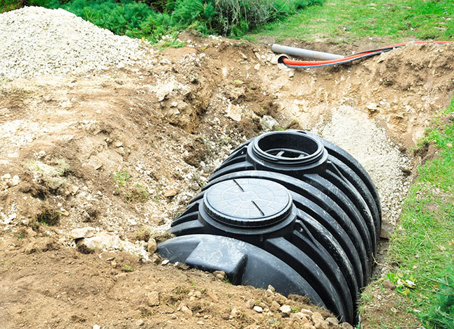 Septic Installation Done Right