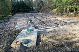 Reliable Septic Drain Field Inspection