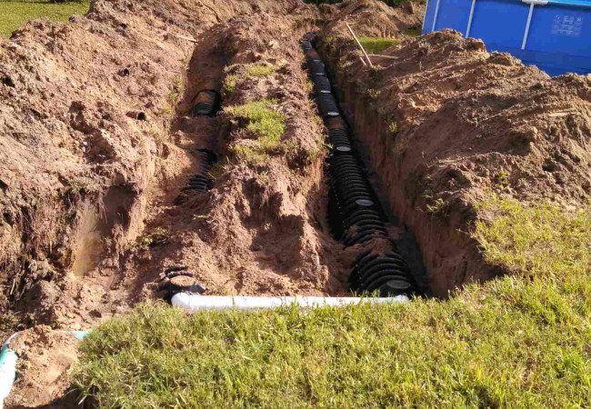 Septic Services in Brandon, FL | Lee Kirk & Sons Septic