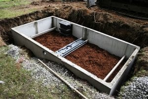5 Reasons to Trust Us with Your Septic Tank Installation