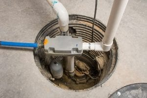 Sump Pump Repairs: How to Avoid Them and What to Watch For
